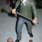 "Mezco Cinema Of Fear 7"" Jason Vorhees Action Figure Friday the 13th PART 3"