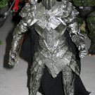 "Lord of the Rings 9"" Electronic Sauron – Loose (Toy Biz)"