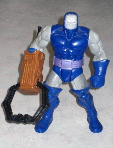 "TOTAL JUSTICE 5"" DC Comics Figure- Darkseid"