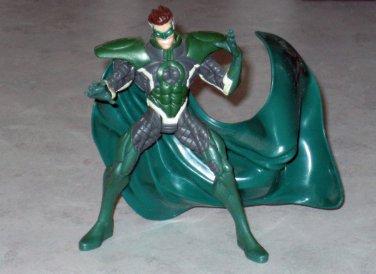 "TOTAL JUSTICE 5"" DC Comics Hal Jordan Parallax Figure- Loose"
