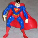 "TOTAL JUSTICE 5"" DC Comics Superman Figure-Loose"