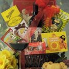 Il Bastardo ~ Break Up or Divorce: Wine Gift Basket Sweet Temptations
