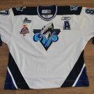 NHL Jersey Sidney Crosby #87 Rimouski Oceanic