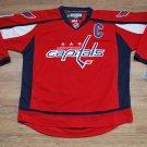 NHL Jersey Alex Ovechkin #8 Washington Capitals