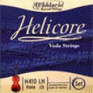 "86229 D'Addario Viola Helicore Medium Long Scale (16""), H410-M"
