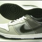 "Nike Dunk Low Pro SB Light Graphite / Anthracit ""Lunar Eclipse"""