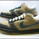 "Nike Dunk Low Pro SB Light Taupe / Black ""Slam Dunk"""