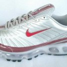 Nike Air Max 360 Silver / Red