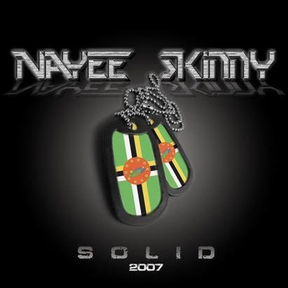 NAYEE & SKINNY - SOLID 2007