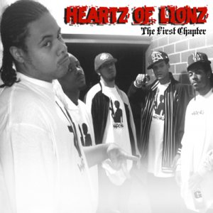 HEARTZ OF LIONZ - The First Chapter
