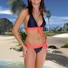(XL)42 .New Prestige, Djerba bikini, triangle top