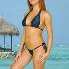 36 (S). New Prestige, Tioman bikini, triangle top. Free shipping!