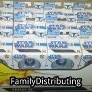 Star Wars Series 1 Marbles 2009