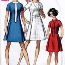 Raglan Sleeves Dress size 14 bust 36 Simplicity 8088