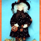 WENDY WITCH Raggedy Witch - -Rag Babies - -21 inch