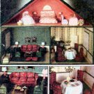 1979 DOLL House FURNITURE McCalls 6889