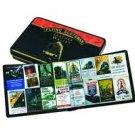 Flying Scotsman Leather Wallet