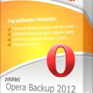 zebNet Opera Backup 2012