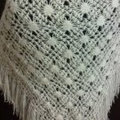 handmade beatiful shawl it is very nice and good for wedding