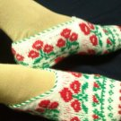 beatiful socks bootee nice design