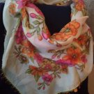 beatiful shawl for neck it is good for gift