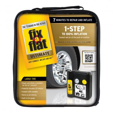 ULTIMATE 1 STEP REPAIR TIRE KIT