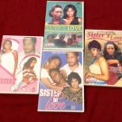 4 GREAT DRAMA SISTER AFRICAN/GHANA MOVIE
