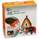 24pc Emergency Tool Kit A MUST HAVE KIT EMERGENCY DO HAPPENS