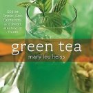 Green Tea : 50 Hot Drinks, Cool Quenchers, and Sweet and Savory Treats by...
