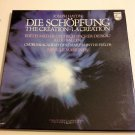 Joseph Haydn Die Schopfung The Creation 2LP