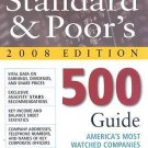 Standard And  Poors - Standard And Poors 500 Gd 2008 (2008) - New - Trade P