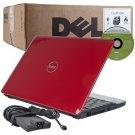 """Dell Inspiron 11z Pentium Dual-Core ULV SU4100 1.3GHz 2GB 250GB 11.6"""""""