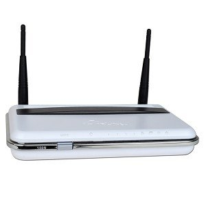 AirLink 101 AR670W 300Mbps 802.11n Wireless LAN/Firewall 4-Port Router