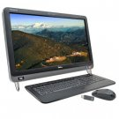 "All-in-One Athlon II X2 250u 1.6GHz 4GB 500GB DVD±RW 23"" WLED Touchscreen Win7 Home Prem w/Webcam"