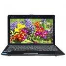 "ASUS Eee PC 1101HAB-RBLK001X Atom Z520 1.33GHz 1GB 160GB 11.6""  XP Home w/Webcam"