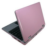 NEW 7 inch Android 2.2 Netbook VIA 8650 pc WIFI 256Mb 2GB HD laptop New Version.