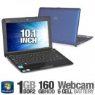 Asus Eee PC 1005HAB 10.1 Netbook 1.6GHz 1GB 160GB WiFi
