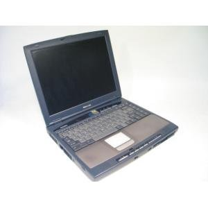 TOSHIBA SATELLITE 1GHZ NOTEBOOK PC WIFI