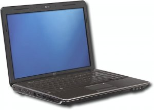 HP DV4-1225DX 14.1in Laptop X2 2.1GHz 4GB 500GB DVDRW