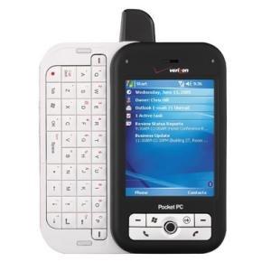 Audiovox XV6700 Pocket PC/Cell Phone Wifi for Verizon
