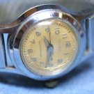 VINTAGE TIMEX WATERPROOF WRISTWATCH