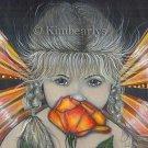 FANTASY BUTTERFLY FAIRY ART FAERIE FAE KIMBEARLYS