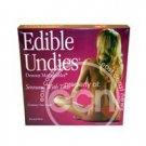 Strawberry/Chocolate Edible Undies