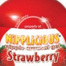 Strawberry - Nipplicious