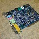 Aureal Vortex 2 Superquad 2500 PCI Sound Card