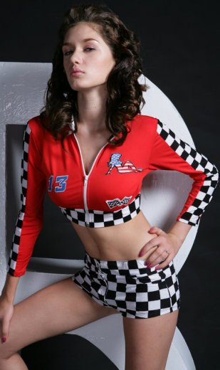 Wholesale hot  racing  uniform only us$64.2   for 0.5dozen and shipping #1626
