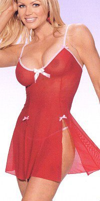 Wholesale hot babydoll only us$41.4 for 0.5dozen and shipping #2057