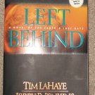 Left Behind Novel by Tim LaHaye PB 1995