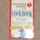 American Heart Association Cookbook 5th Edition