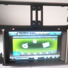 Toyota Prado DVD GPS Navigation, Bluetooth, iPod 2010-2011